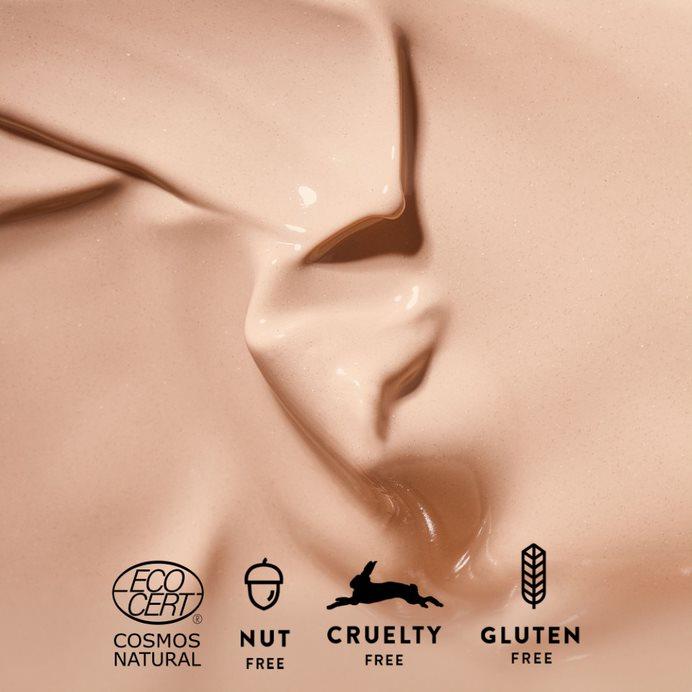 Madara staat voor ecocert producten, dierproefvrij en verantwoord bij www.schoonheidssalonyvonnepurmerend.nl